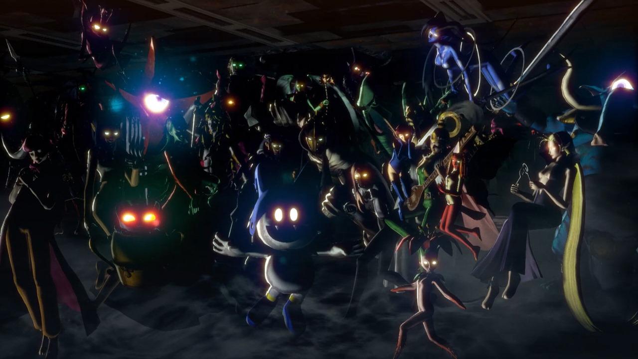 Atlus confirma que Shin Megami Tensei V estará disponible en Nintendo Switch a partir del 2021