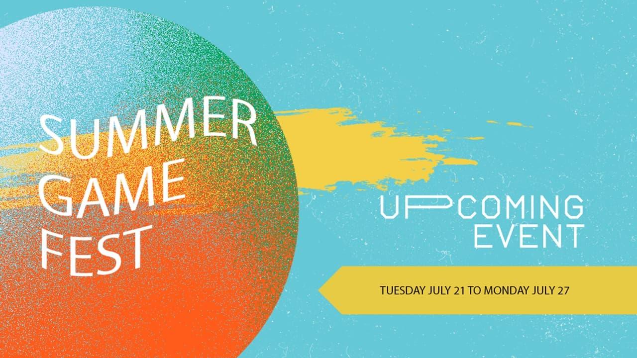 Microsoft confirmó un nuevo evento: se viene el Summer Game Fest Demo Event para Xbox One