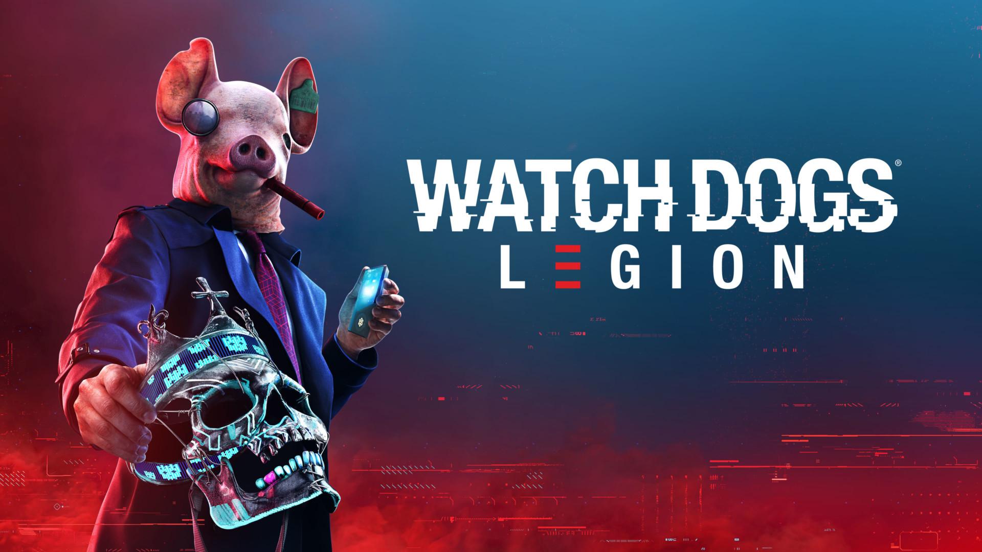 Watch Dogs Legions, todo confirmado: fecha de lanzamiento, ediciones y un gameplay revelador