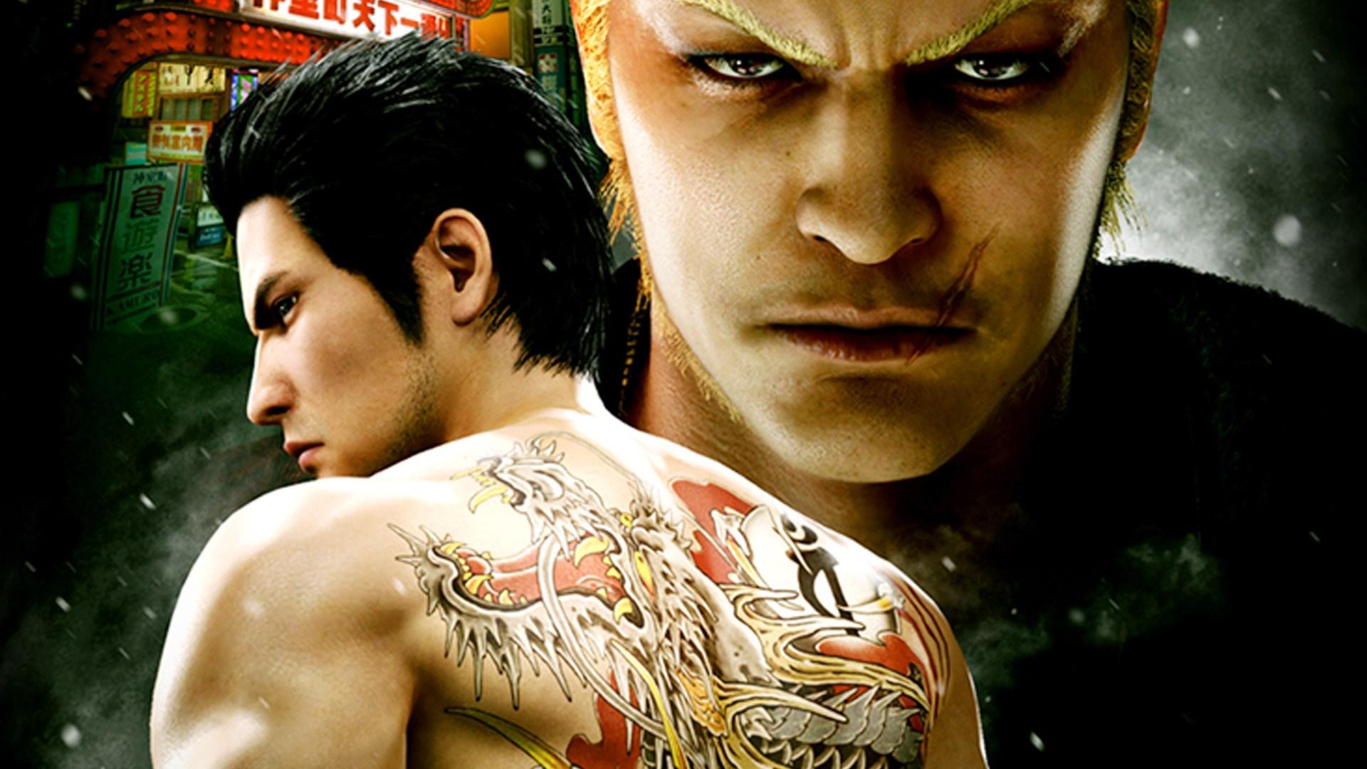 Yakuza Kiwami 2 estará disponible en Xbox Game Pass a partir del 30 de julio