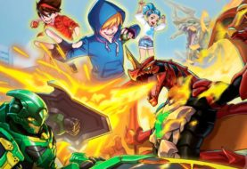 WayForward promete que hará todo lo posible para que Bakugan: Champions of Vestroia llegue al mercado este año