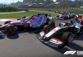 Con una Deluxe Edition de Michael Schumacher, F1 2020 salió a la pista en consolas y Steam