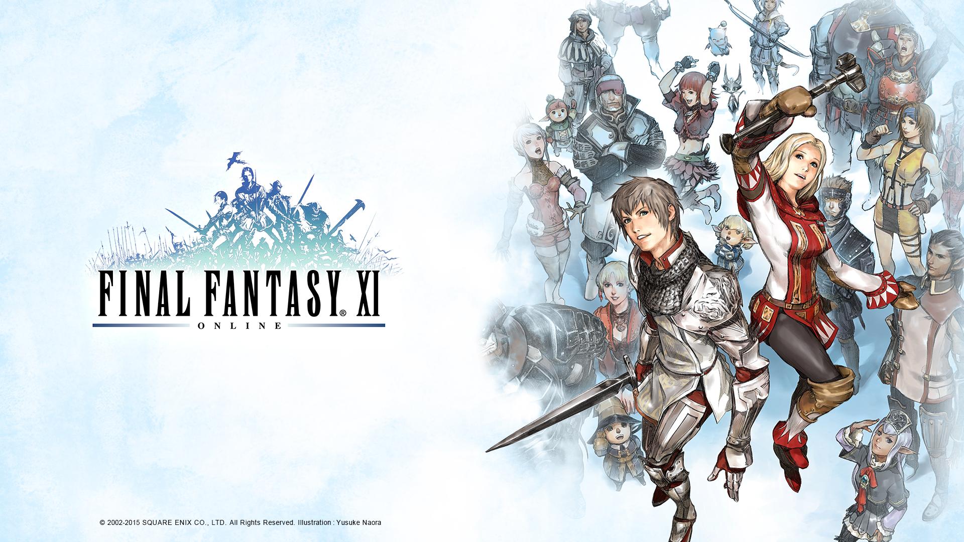 El productor de Final Fantasy XI dio detalles de la nueva actualización a 18 años de su lanzamiento