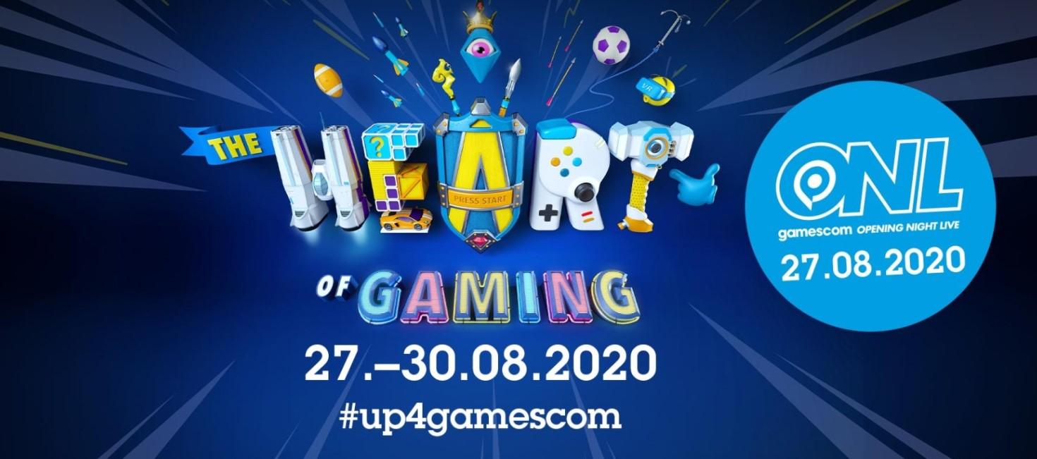 Gamescom 2020: revelaron nuevos detalles sobre la primera edición digital de la feria de videojuegos alemana