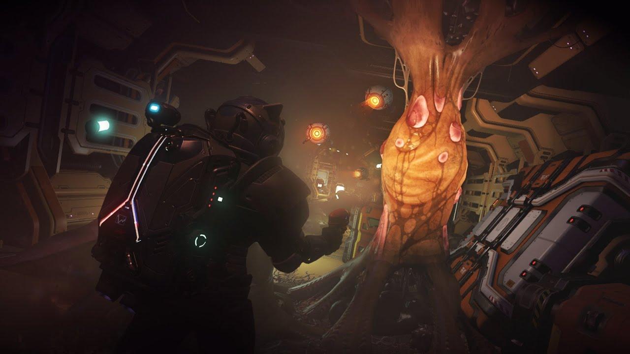 No Man's Sky presentó con un tráiler su nuevo DLC Desolation