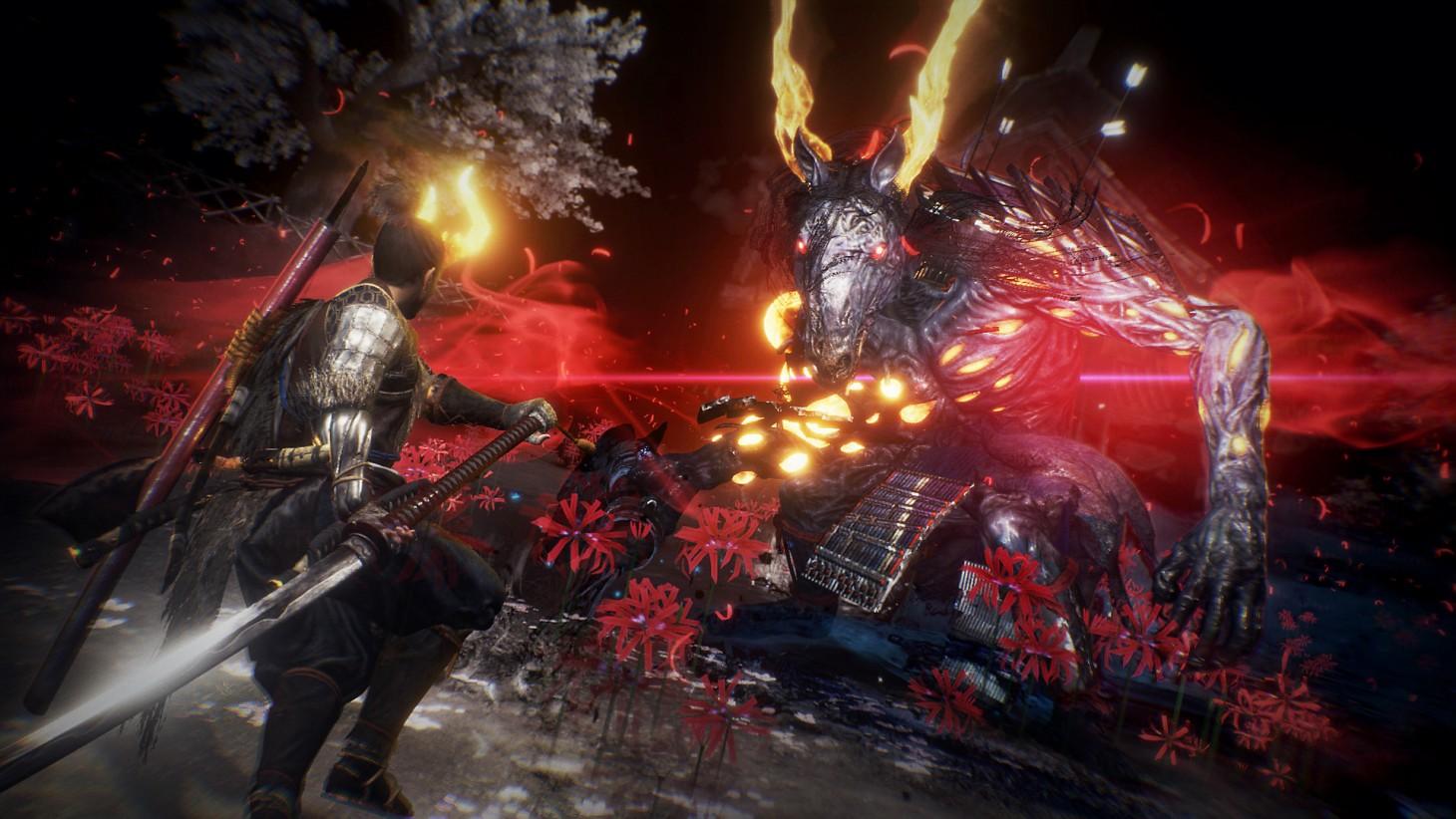 5 juegos de samuráis que deberías jugar antes que Ghost of Tsushima
