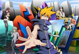 Square Enix publicó el primer adelanto de The World Ends With You: The Animation