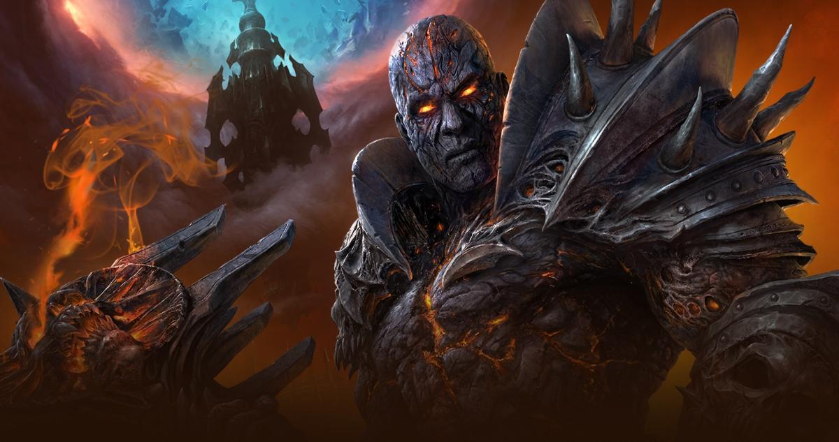 World of Warcraft Shadowlands para todos: contará con soporte para personas con movilidad limitada