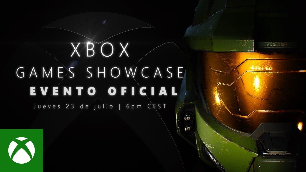 [FINALIZADO] Así fue Xbox Games Showcase 2020