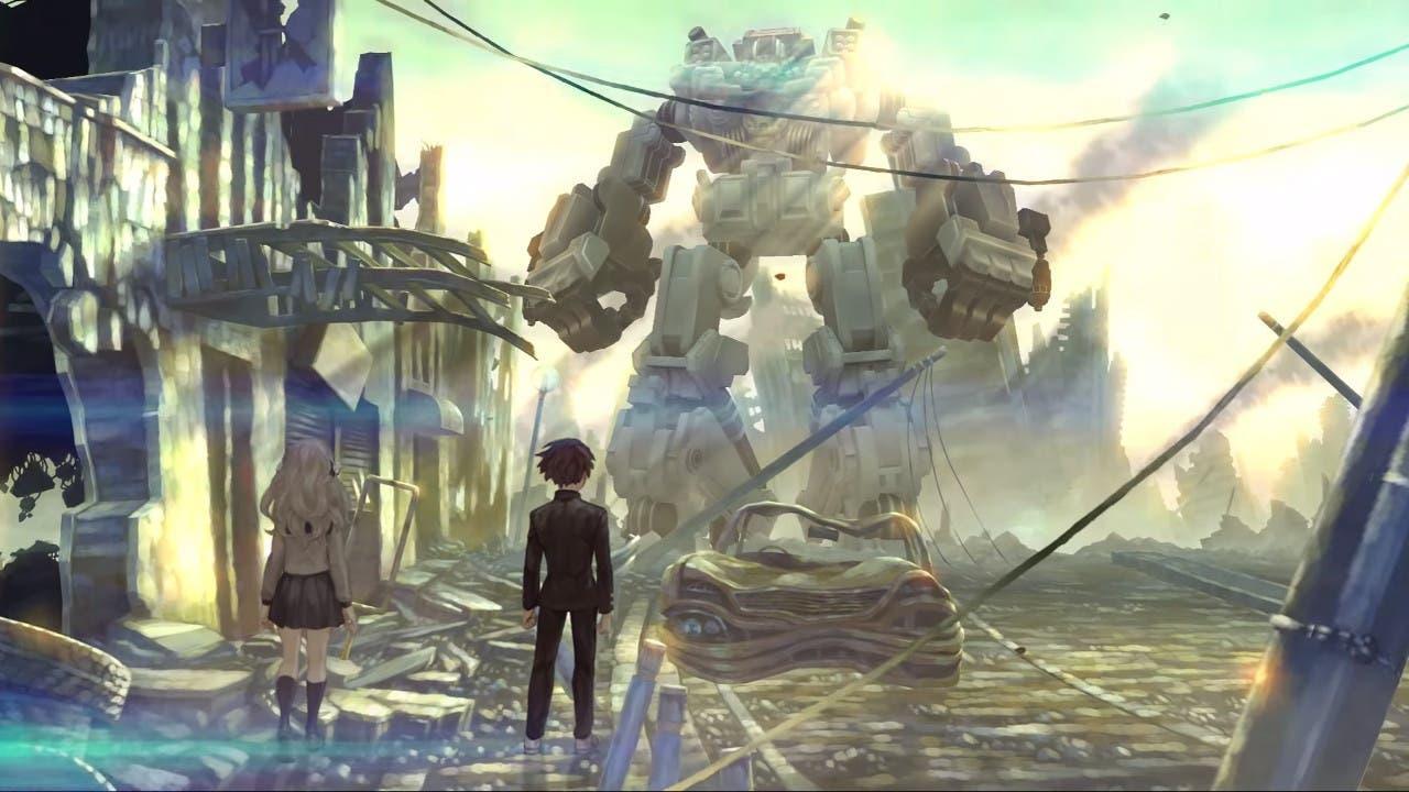 Atlus publicó un nuevo tráiler de 13 Sentinels Aegis Rim: llegó el apocalipsis