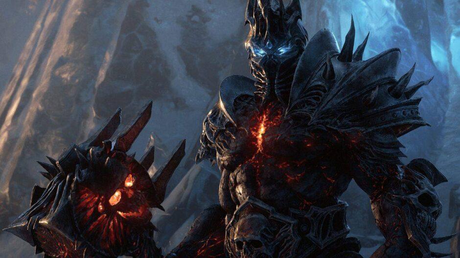 Microsoft Flight Simulator y World of Warcraft: Shadowlands optimizados con el driver GeForce Game Ready