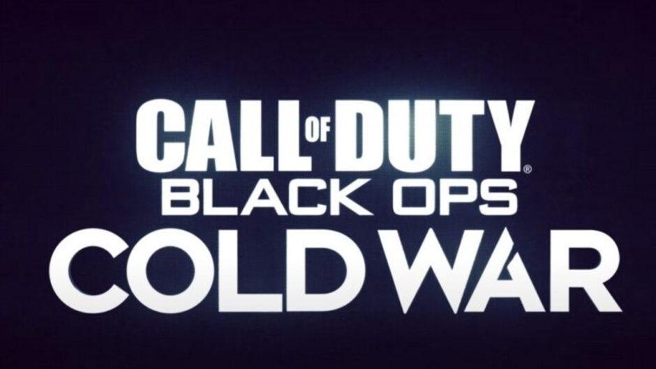 Call of Duty Black Ops Cold War: se filtró una beta y packs de contenidos para el juego