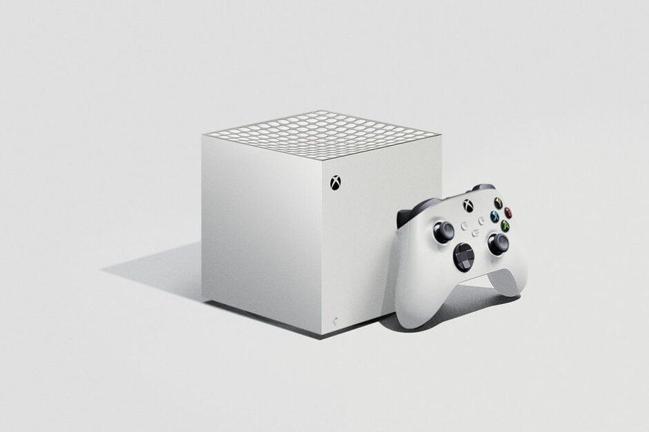 Un joystick filtró por error la consola económica Xbox Series S
