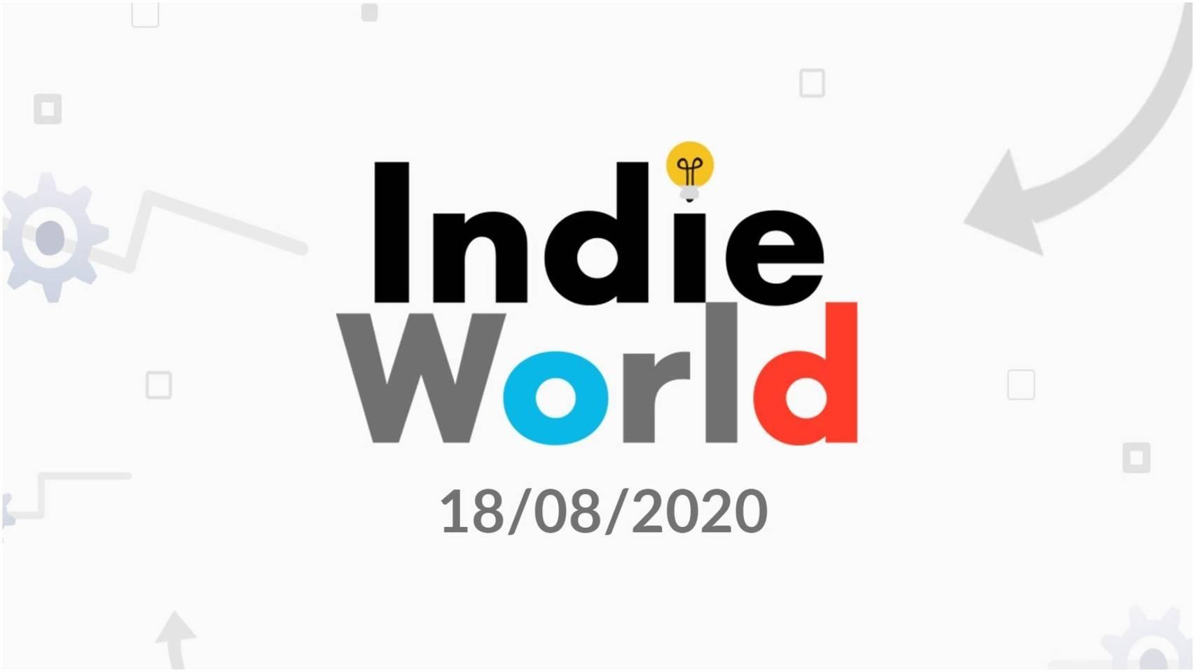 Nintendo anunció un nuevo Indie World repleto de novedades para la Switch
