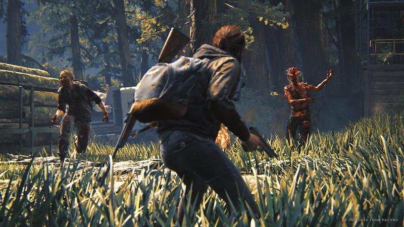 The Last of Us Parte 2 recibirá la actualización Grounded, el nuevo desafío de Naughty Dog