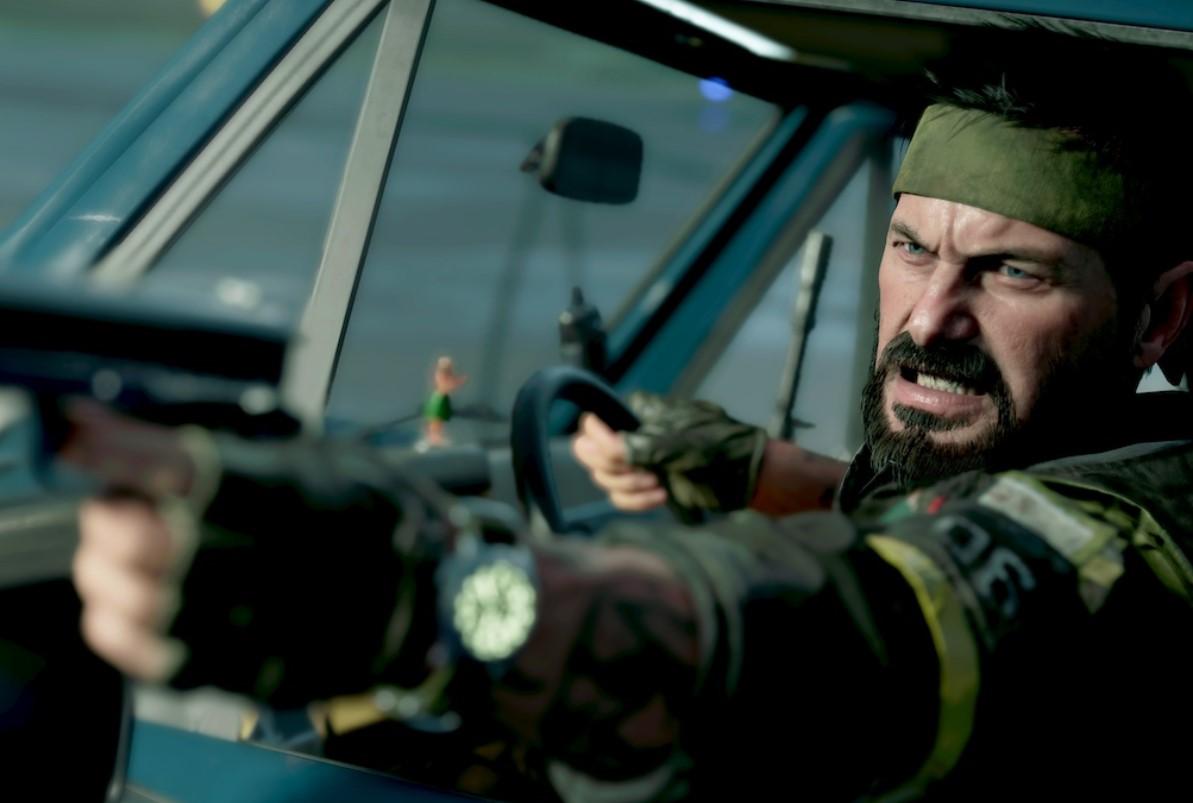 Call Of Duty: Black Ops Cold War se convirtió en la beta más descargada de la historia de la saga