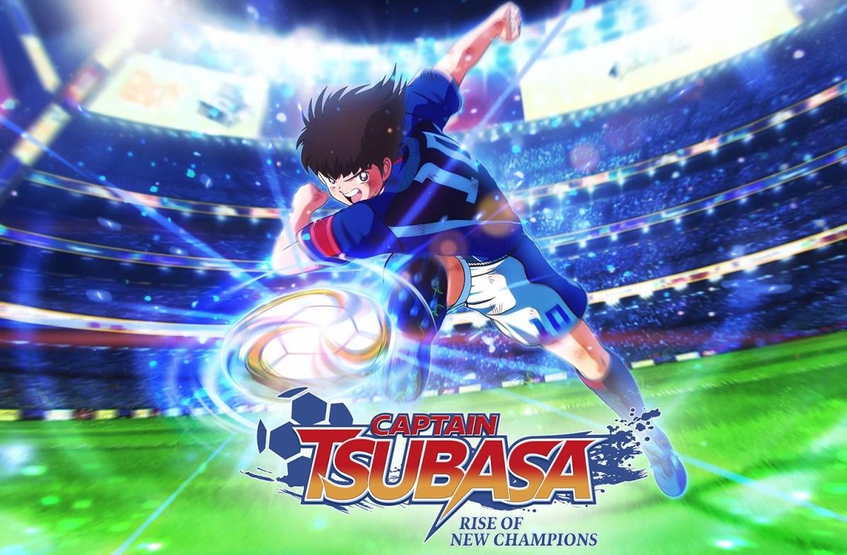 Novedades de la semana: vuelven los Supercampeones de Captain Tsubasa en Rise of New Champions