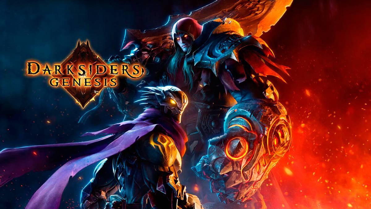 Xbox Game Pass de agosto: se suma Darksiders Genesis y otros 6 buenos títulos