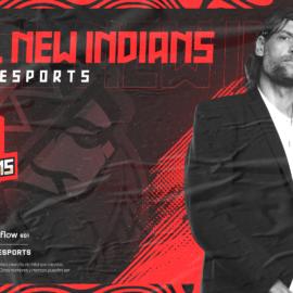 Intel New Indians abandona la Liga Master Flow de Legue of Legends