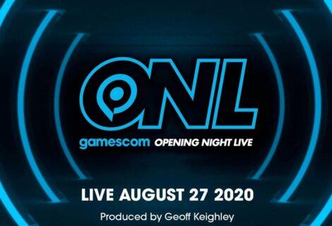[FINALIZADO] Arranca Gamescom 2020 en formato digital: seguí el Opening Night Live