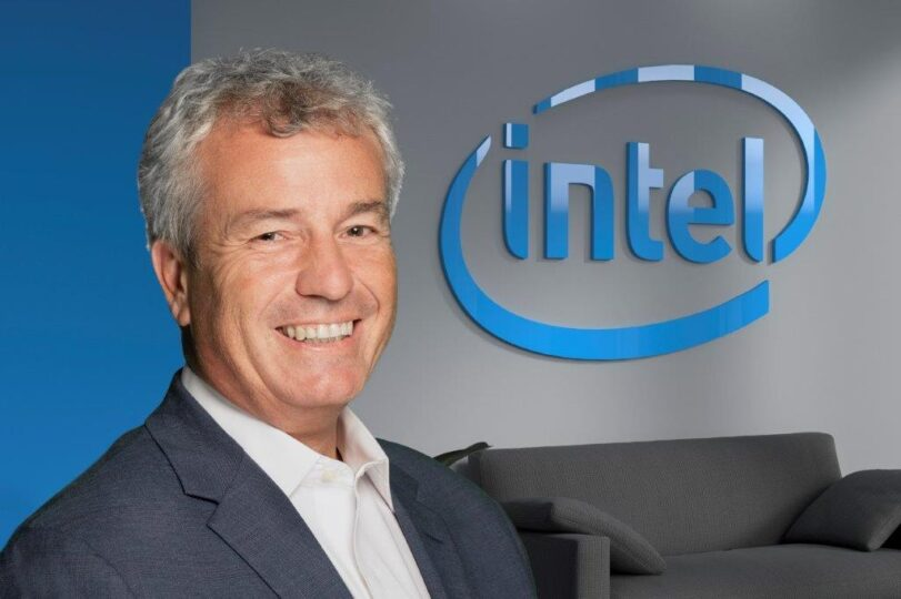 Marcelo Bertolami, de Intel.