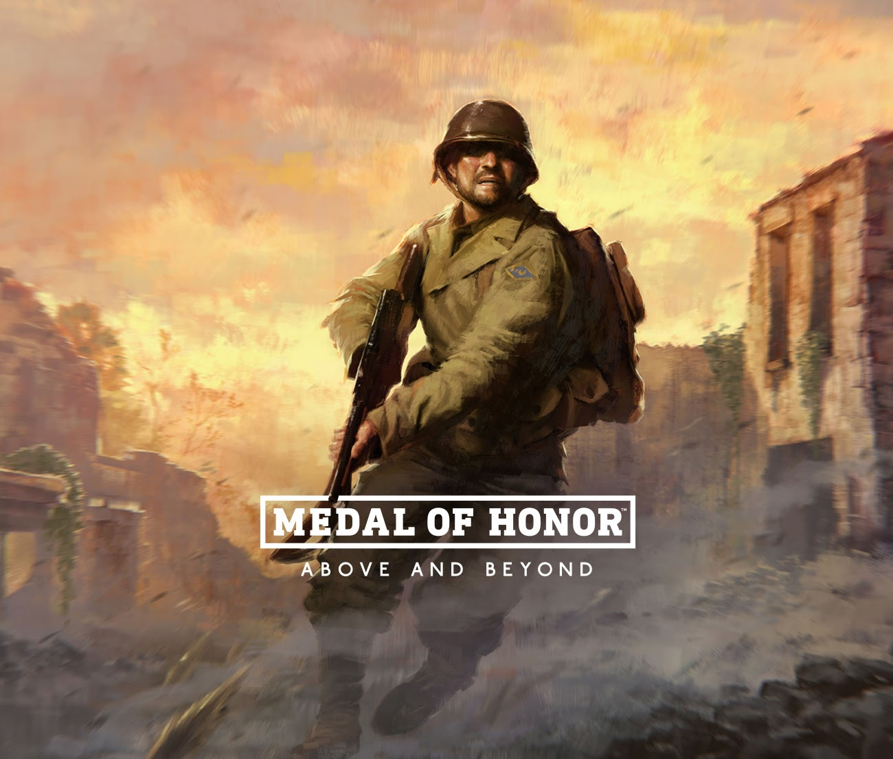 Fecha y horario de la presentación de Medal of Honor: Above and Beyond