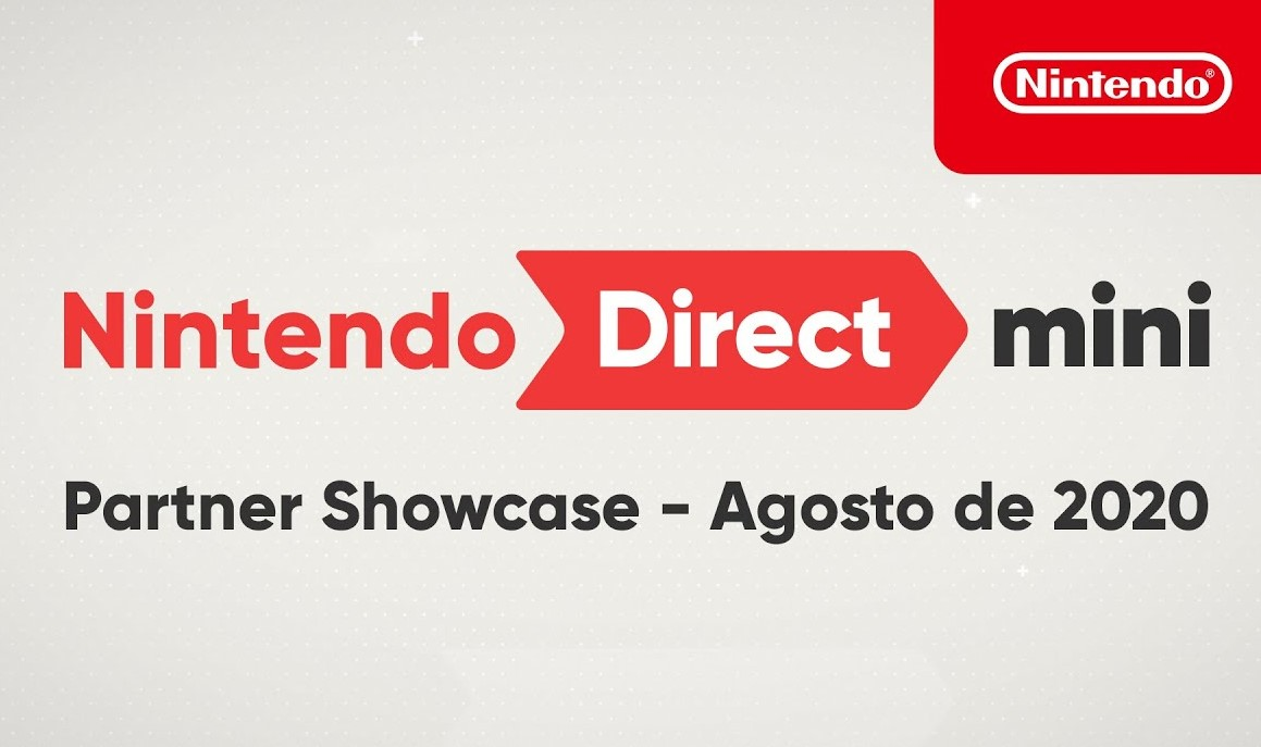 Nintendo publicó por sorpresa un Direct Mini con novedades para Switch