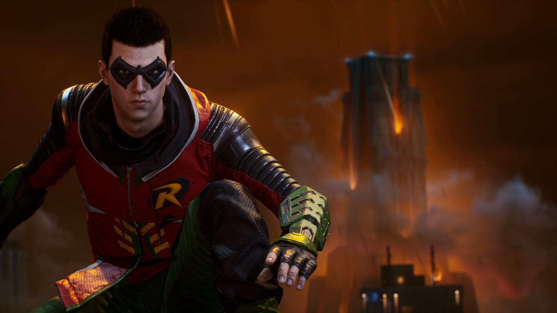 DC Fandome 2020: Gotham Knights será lo nuevo de Warner Bros Montreal