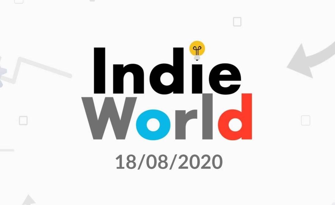 [FINALIZADO] Nintendo Indie World: enterate los próximos indies que se vienen en Switch