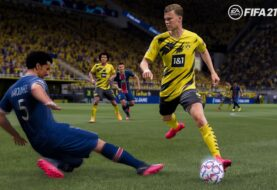 EA Sports presenta el TOTW 13 de Ultimate Team para FIFA 21