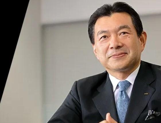 Kenji Matsubara, de Sega