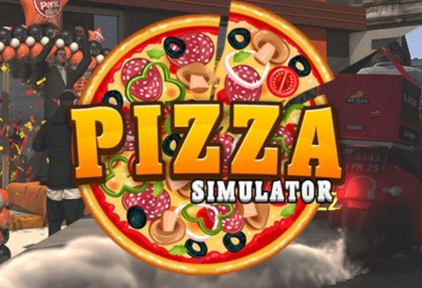 Nunca son suficientes simuladores: Pizza Simulator llega a Nintendo Switch