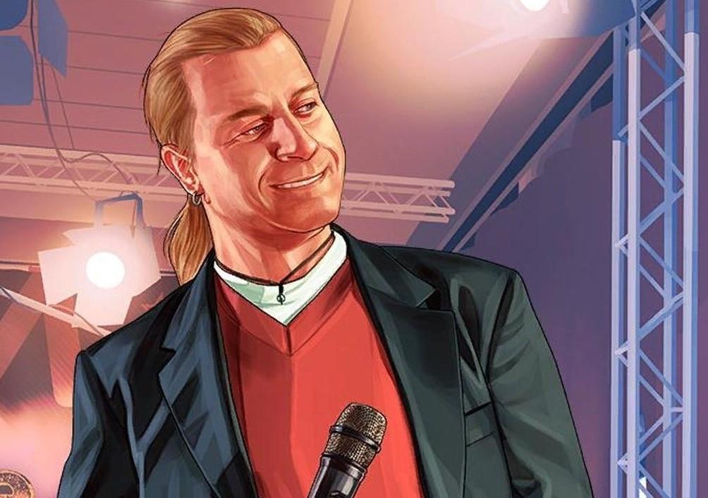 Uno de los guionistas más importantes de GTA dejó Rockstar: Lazlow Jones se va luego de 20 años