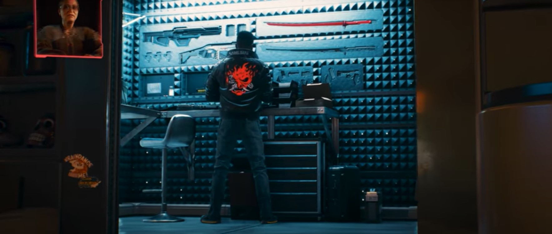 CD Projekt postergó una vez más la fecha de lanzamiento de Cyberpunk 2077