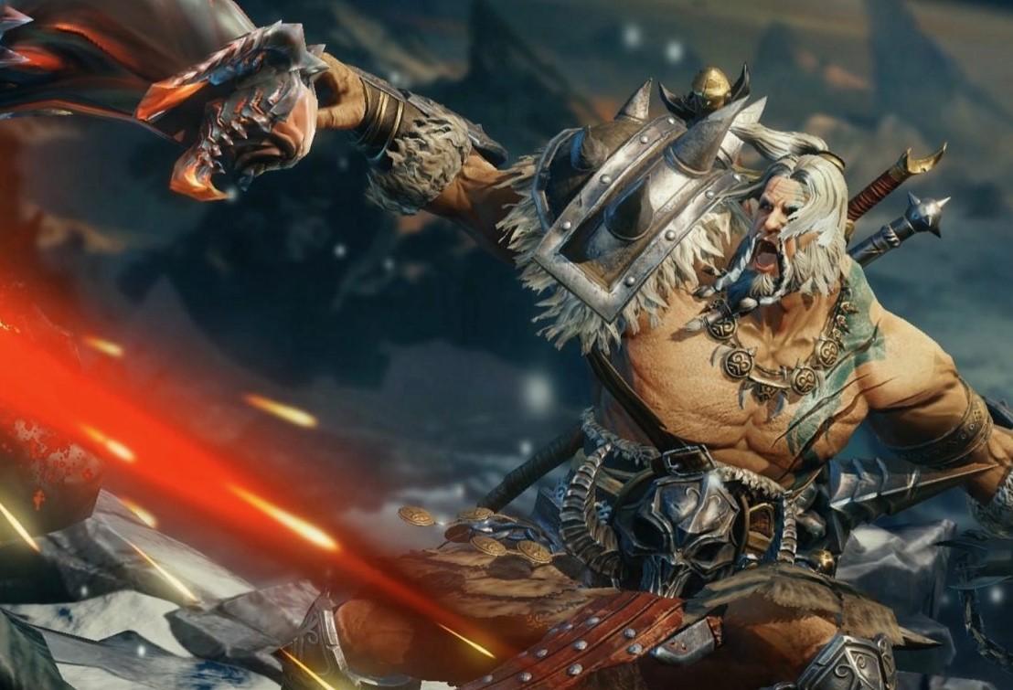 Diablo Immortal muestra a sus personajes y  enormes jefes en nuevo tráiler