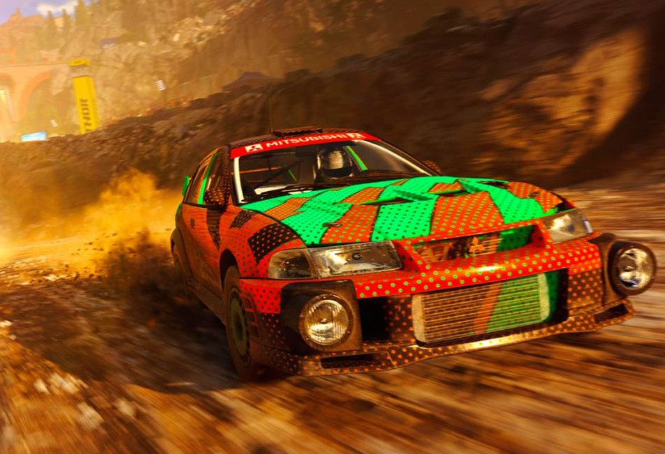 Codemasters anunció los requisitos técnicos mínimos y recomendados de DiRT 5