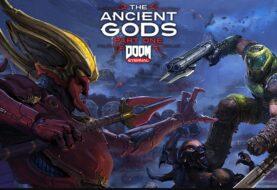 """Doom Eternal anunció su DLC en la QuakeCon: """"Ancient Gods"""""""