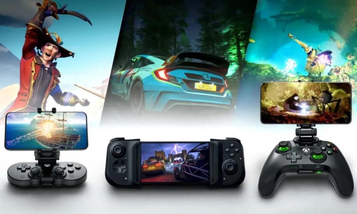 Los suscriptores de Xbox Game Pass Ultimate ya pueden probar el streaming de Android xCloud