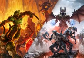 DOOM Eternal y The Elder Scrolls confirmaron su presencia en Xbox Series X y PlayStation 5