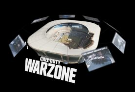 Para ir conociendo el estadio de Call of Duty Warzone: crean un modelo en 3D con los detalles de lo que hay dentro y los accesos