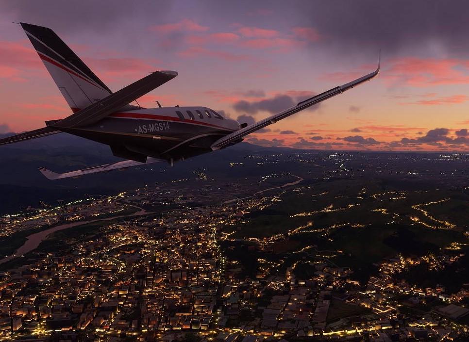 Novedades de la semana: Flight Simulator 2020 viene a destrozar a cualquier otro juego de simulación para siempre