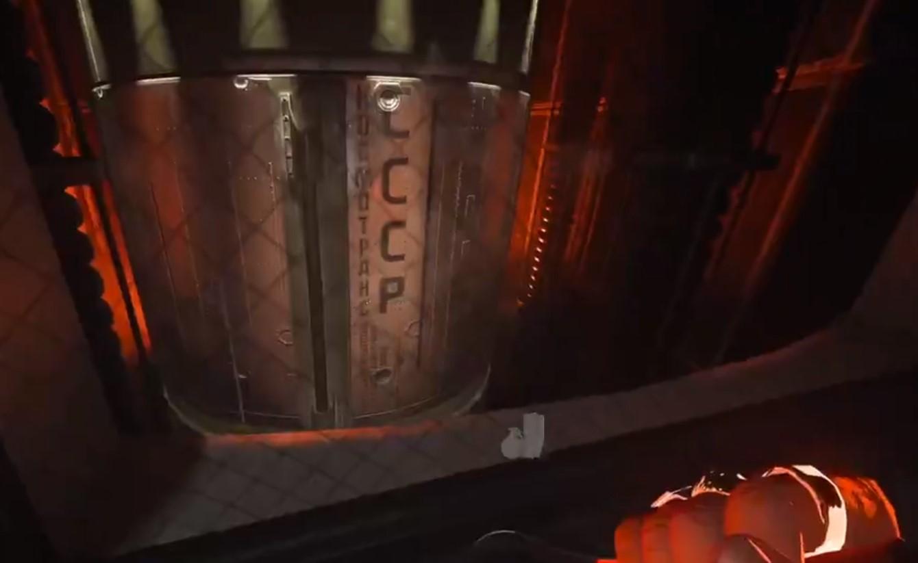 Abren el último búnker de Call of Duty: Warzone antes del anuncio de Cold War y encuentran un misil nuclear soviético