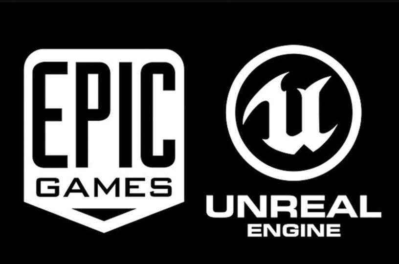 Epic Games - Unreal Engine