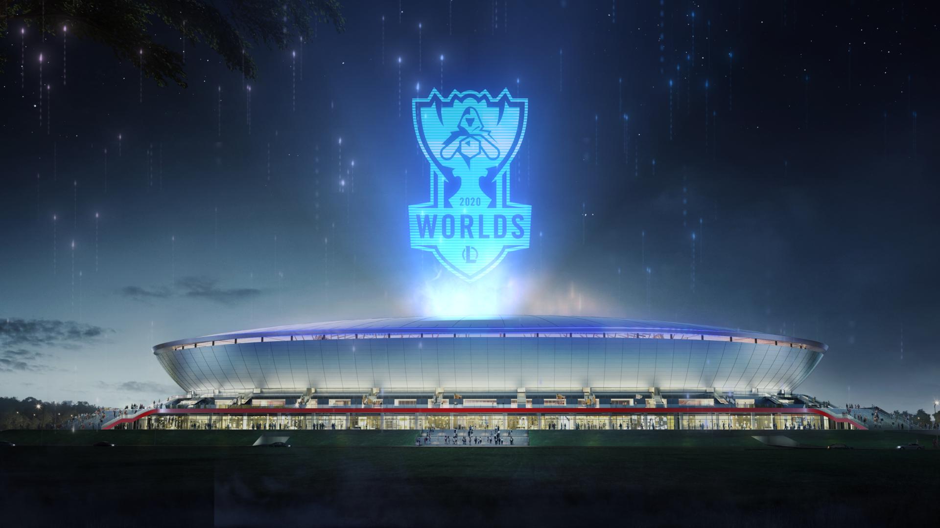 Worlds 2020 tiene fecha y sede confirmada: así se desarrollará el Mundial de League of Legends