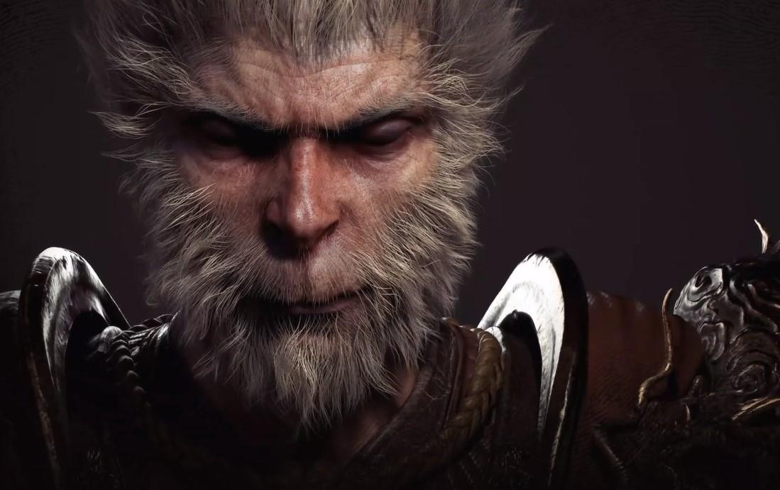 El estudio chino Game Science anunció Black Myth: Wu Kong, un RPG de acción de la próxima generación