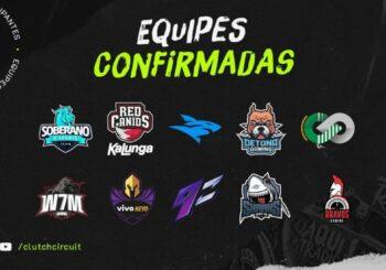 9Z se suma a la legión argentina que competirá en la Clutch Season 3