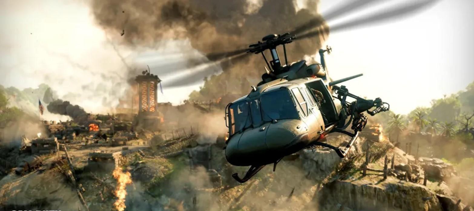 """Gamescom 2020: Perseo, el nuevo tráiler cinemático de """"Call of Duty: Black Ops Cold War"""""""