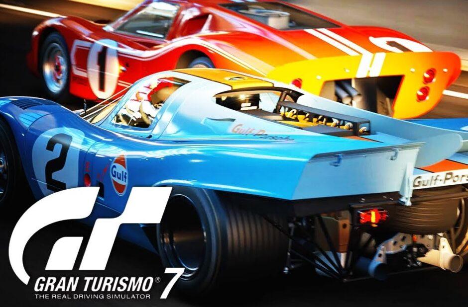 El DualSense tendrá una función especial para los frenos ABS en Gran Turismo 7 y se sentirán súper reales