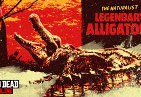 Red Dead Online, las novedades de la semana: Animales legendarios recibe nuevas especies y beneficios