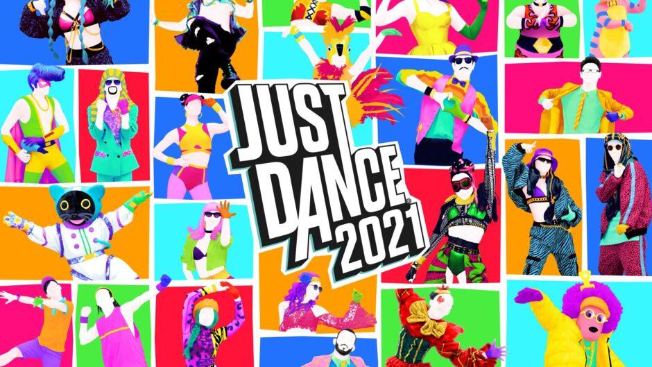 Just Dance 2021: fecha de lanzamiento, lista de canciones y modos de juego del nuevo título de la saga de baile